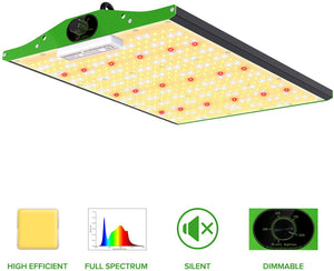 VIPARSPECTRA 2020 New Pro Series LED Grow Light