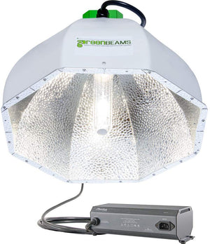 Cycloptics Greenbeams 315w Ceramic MH CMH Commercial Complete System