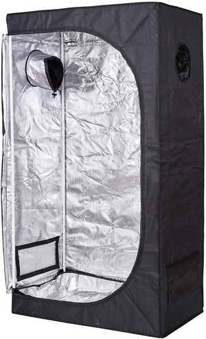 ECO Farm 3*2FT(36*24*40inch) Grow Tents - Standard Style-growpackage.com