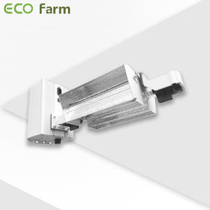ECO Farm 1000W Double Ended HPS Grow Light Kits -Premium E-Star Kit-growpackage.com