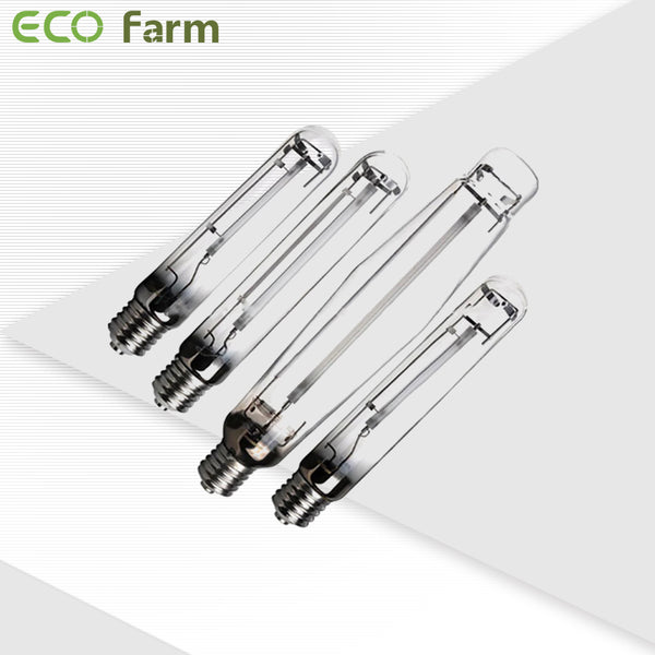 Eco Farm 250W/400W/600W/1000W HPS Grow Light Bulb