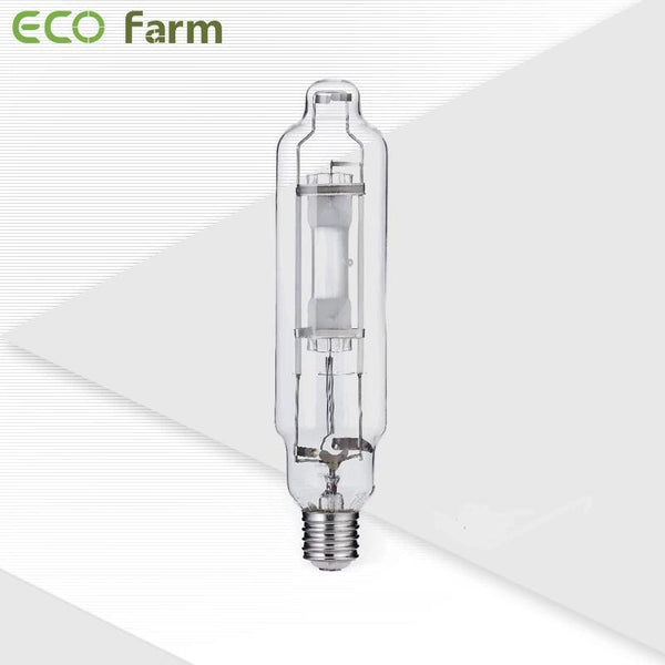 Eco Farm 250W/400W/600W/1000W MH Grow Light Bulb