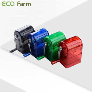 Eco Farm Hand-Cranked Grinders