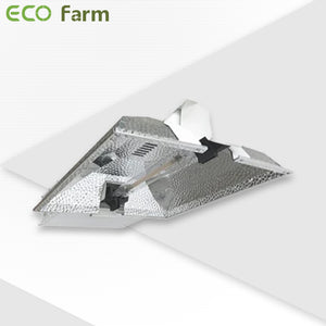 ECO Farm 1000W Double Ended HPS MH Grow Light Reflector with Ballast-growpackage.com