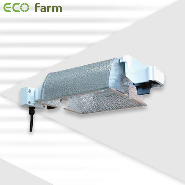 ECO Farm 1000W Double Ended HPS Grow Light Reflector Hoods-Premium G-Star Hood-growpackage.com