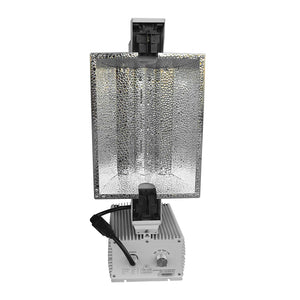 ECO Farm 1000W Double Ended HPS MH Grow Light Enclosed Kit-growpackage.com