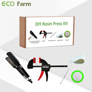 Eco Farm DIY Rosin Press Kit