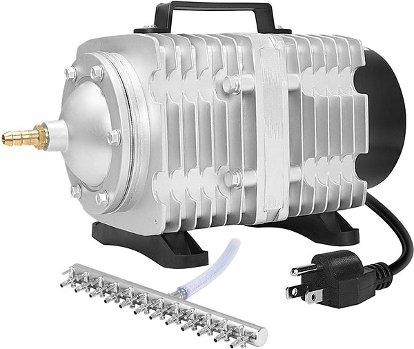 VIVOSUN Commercial Air Pump for Hydroponic Systems