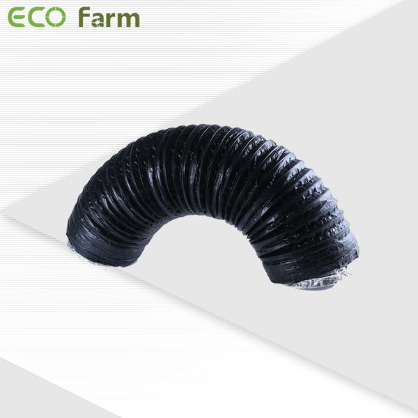 Eco Farm Silencer Noise Reducer Hose for Inline Duct Fan