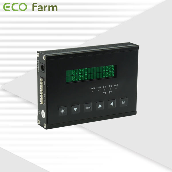 ECO Farm Master Controller for DE Ballast  Digital Ballast for grow light