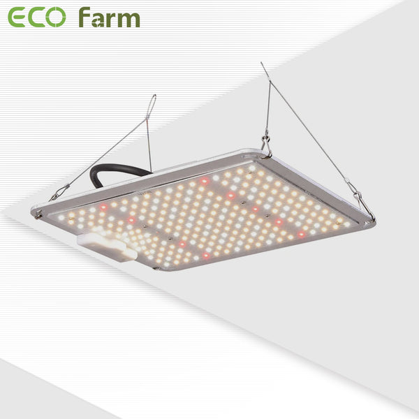 Eco Farm Waterproof 110W/220W/450W/650W Quantum Board - LM301B & LM301H Chip Available
