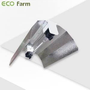 Eco Farm Highly Reflective Grow light  Double Ended Wing Reflector - GL-D1002