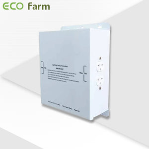 Eco Farm 4 Light 120 / 240  Controller with Trigger Cord