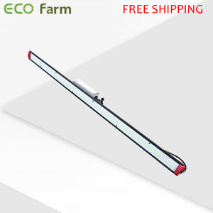 ECO Farm 90W LED Grow Light Bar - Supplemental Lighting