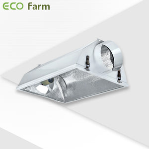 ECO Farm Single Ended E39 Air Cooled Hood Grow Light Reflectors-growpackage.com