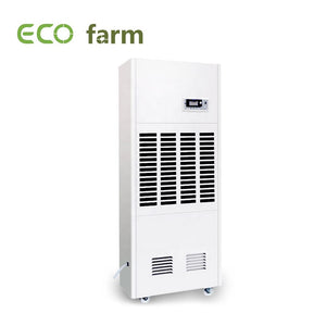 Eco Farm Commercial 1500 CFM Dehumidifier Machine For Greenhouse