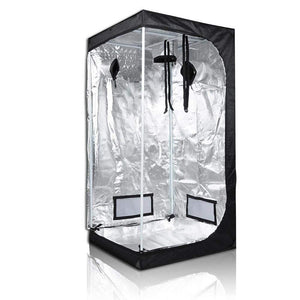 TopoGrow 36X36X72 LED Grow Tent Kits