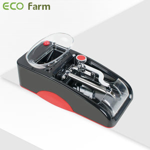 ECO Farm Electric Automatic Tobacco Rolling Machine-growpackage.com