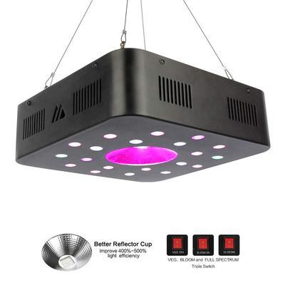 Morsen 600W/1200W/3000W Cob Led Grow Light