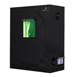 CoolGrows Indoor Grow Tent