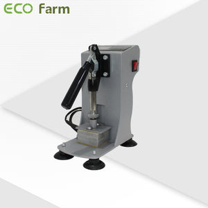 ECO Farm 5x6cm Dual Heating Plates Rosin Heat Press-growpackage.com