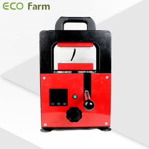 ECO Farm 5 Ton Dual Heat Plates Rosin Press Machine-growpackage.com