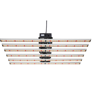 ECO Farm Commercial 340W/500W/640W/800W LED Grow Light Bar