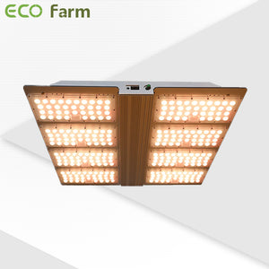 Eco Farm 200W/480W/600W LED Quantum Board - New Arrival