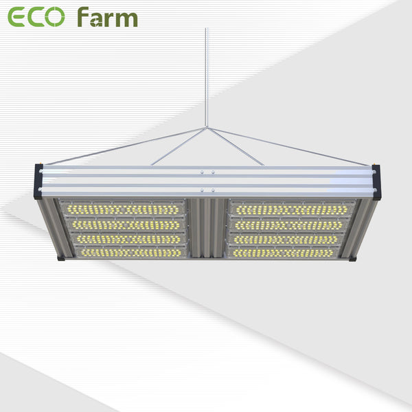 ECO Farm 240W/480W/720W LED Panel-growpackage.com