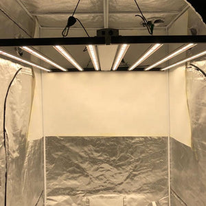 ECO Farm G Series 670W/830W Foldable Grow Light Bar-growpackage.com