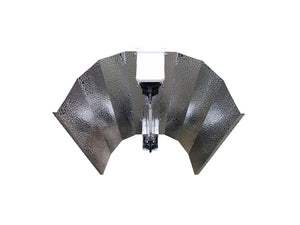 ECO Farm Highly Reflective Grow light Double Ended Wing Reflector - GL-D1002-growpackage.com