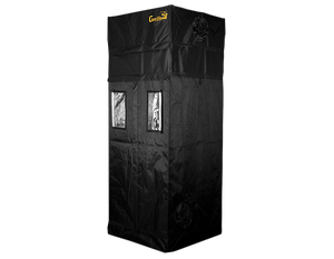 Gorilla 3ft x 3ft x 6ft11inch w/ Ext 7ft11inch Grow Tent For Plants Indoors