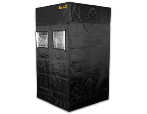 Gorilla 4ft x 4ft x 6ft11inch w/ Ext 7ft11inch Plants Grow Tent