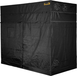 Gorilla 5ft x 9ft x 6ft,11inch w/ Ext 7ft11inch Grow Tents Indoors