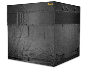 Gorilla 9' x 9' x 6'11 inch w/ Ext 7'11inch Grow Tent For Plants