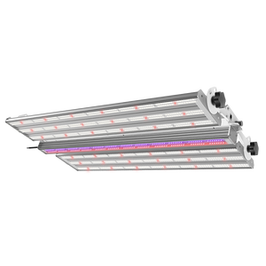 ECO Farm GLT 500 Dimmable Samsung LM301B Grow Light-growpackage.com