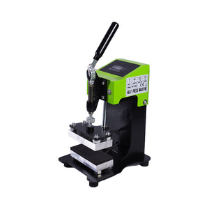 ECO Farm Mini Dual Heat Rosin Press AP1903