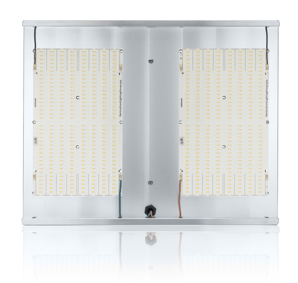 High Efficiency Horticulture Lighting Group HLG-300 V2 Quantum Board LED Grow Light