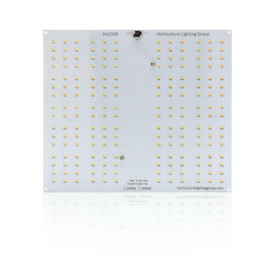 Horticulture Lighting Group HLG 100 V2 Quantum Board QB192 (DIY) - LED Grow Lights Depot