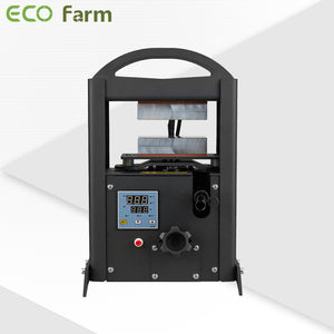 ECO Farm 8-Ton Hydraulic Heat Rosin Press Machine