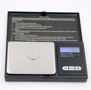 Eco Farm Pocket Weed Scale