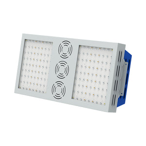 ECO Farm Hydroponic Wifi Control 1000W/1200W Slim LED Grow Light-growpackage.com