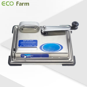 ECO Farm Manual Tobacco Rolling Maker Machine-growpackage.com