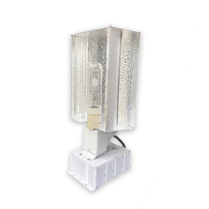 ECO Farm CMH 315W Grow Light Fixture Reflector Open Kit-growpackage.com