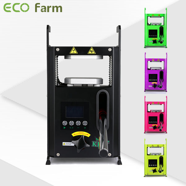 ECO Farm 4 Ton KP4 Rosin Press Machine