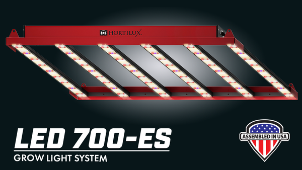 EYE HORTILUX Ascend LED 700-ES Grow Light