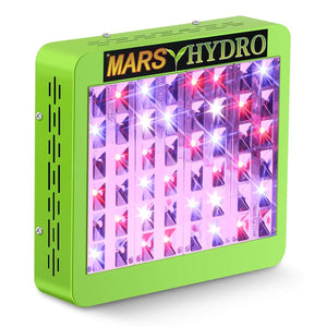 MarsHydro 240/480/720/960W LED Grow Light
