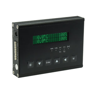 Master Controller for DE Ballast CMH Digital Ballast used for grow light hydroponics and greenhouse