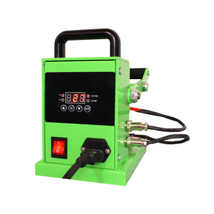 ECO Farm Mini Portable Manual Rosin Press Machine-growpackage.com