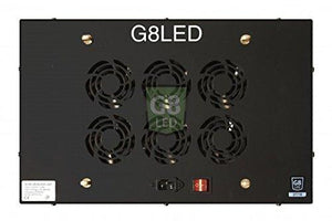 G8LED 450 600W LED Grow Light